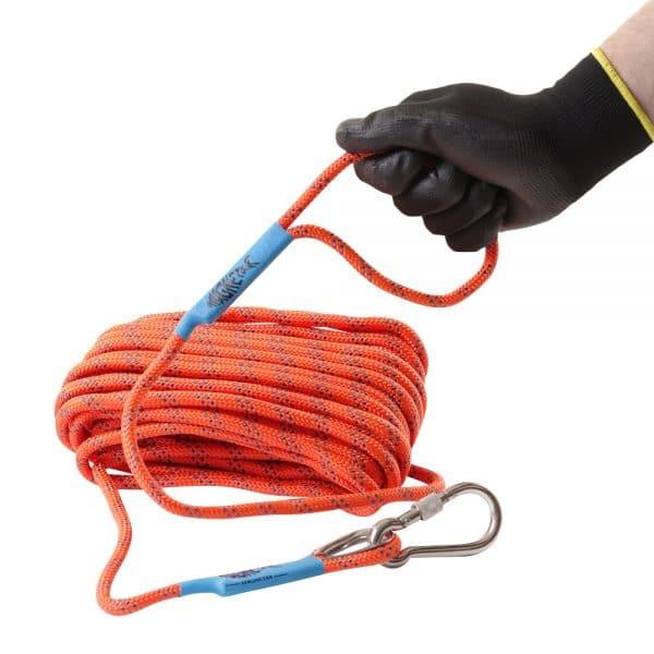 fish magnet rope