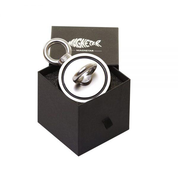 Bulldog 400 fishing magnet