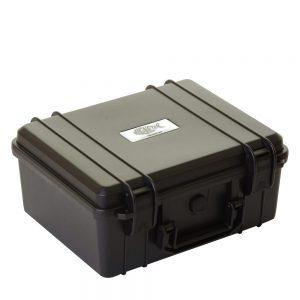 vismagneet koffer
