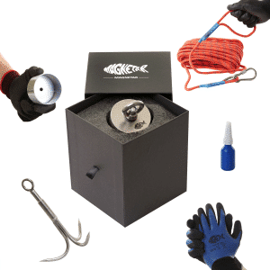 fisching magnet pro package