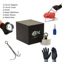 Fishmagnet expert package
