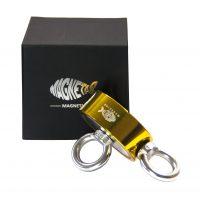 bulldog 400 gold fishing magnet