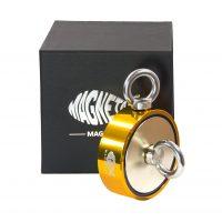 bulldog 800 gold fishingmagnet