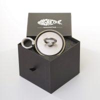 bulldog 800 fishing magnet