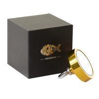 fishing magnet 220kg gold