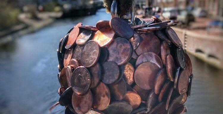 magnetfishing finds, magnetar magnets, fishing magnet, coins
